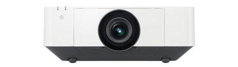 Sony VPL-FHZ57/W 4100 Lumen WUXGA Laser Projector in White VPLFHZ57/W
