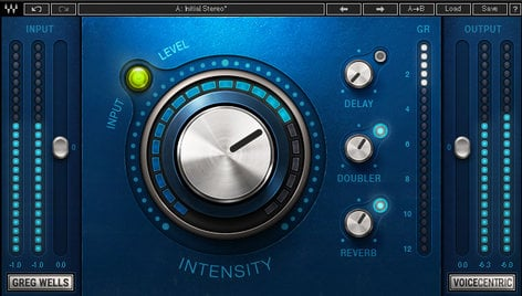 Waves Greg Wells Signature Series Mixing and Mastering Plugin Bundle GWSS