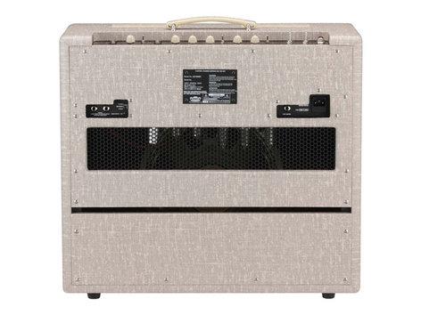 "Vox AC15HW1X AC15 Hand-Wired 15W 1x12"" Tube Guitar Combo Amplifier with Celestion Alnico Blue Speaker AC15HW1X"
