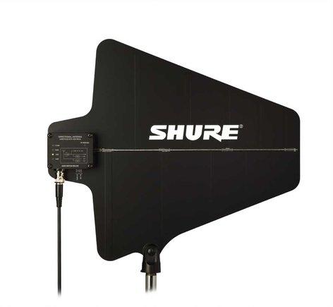 Shure UA874X [RESTOCK ITEM] Wide Band 944-952 UHF Antenna UA874X-RST-01