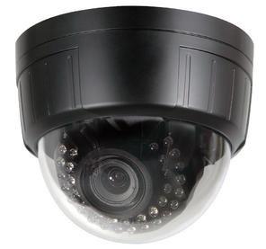 Speco Technologies CVC5825DNV [RESTOCK ITEM] DC Auto IR Dome Camera CVC5825DNV-RST-01