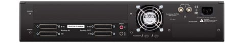Apogee 16X16S2 MKII Module 16 Analog In And 16 Analog Out 16X16S2