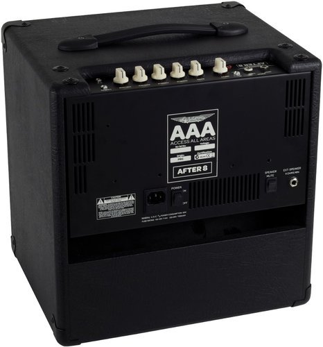 """Ashdown Engineering After 8-30 [DISPLAY MODEL] 30W 1x8"""" Bass Combo Amplifier AE30-DIS-01"""
