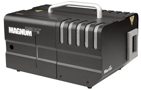 Martin Professional Magnum 2500 Hz (240V European Version) Haze Machine MAGNUM-2500-240V