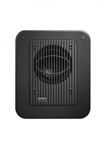 Genelec 8020.LSE-STEREOPAK Two 8020s And One 7040 Subwoofer, Black Finish 8020.LSE-STEREOPAK