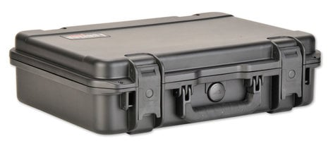 SKB Cases 3i-1813-5WMC iSeries Waterproof Case for (4) Wireless Mic Systems 3I-1813-5WMC