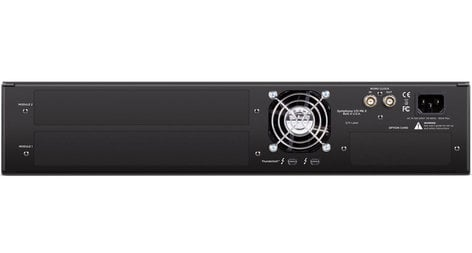 Apogee Symphony I/O Mk II Thunderbolt Chassis Only - No Module Included SYM2