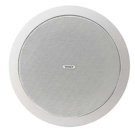Tannoy CMS-503DC-PI High Power 5-Inch Dual Concentric Ceiling Speaker CMS-503DC-PI