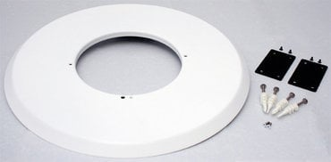 Vaddio Installation/Trim Kit for In-Ceiling Enclosure 998-2225-051