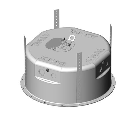 Tannoy CMS-503PI-BACKCAN  Back Can for CMS503PI, 80010 7550  CMS-503PI-BACKCAN