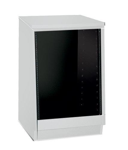 Argosy Consoles Smoked Glass for Spire Front Door S-DOOR-GLASS
