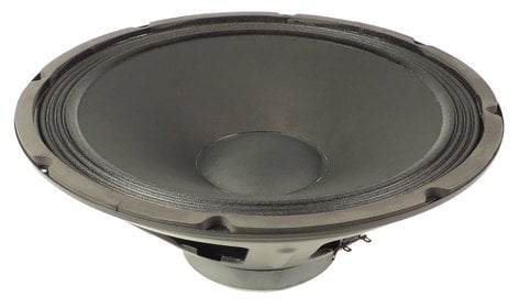 "Behringer X77-00000-40833 15"" Woofer for B115D, B115MP3, and B115W X77-00000-40833"