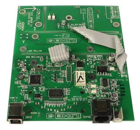 Line 6 50-02-0264 Main PCB Assembly For FBV Express MK2