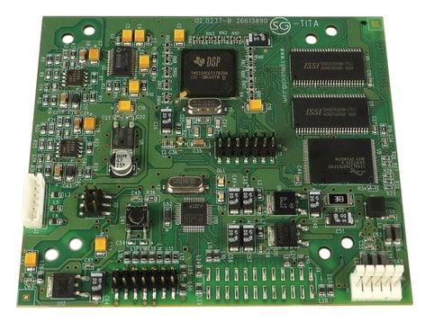 Studiologic 26031950  Main PCB Assembly for Numa Organ (New Version) 26031950