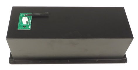 Peavey 32400102  Amp Assembly for PVXP12P 32400102
