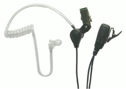 Eartec Co SSTSC4000LP SST Headset, 4 SC-1000 Radios, Lapel Microphone Earbuds SSTSC4000LP