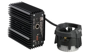 ETC/Elec Theatre Controls ES750-1A Source Four Dimmer White Edison Dimmer ES750-1A