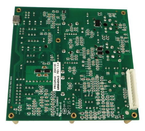 Dsp pcb assembly for srm450 v3 by mackie 2043185 full compass systems mackie 2043185 dsp pcb assembly for srm450 v3 2043185 asfbconference2016 Images