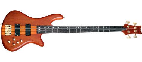 Schecter Guitars Stiletto Studio-4 4 String Bass Guitar STILETTO-STUDIO-4