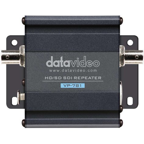 Datavideo Corporation VP-781 Repeater HD/SD-SDI Repeater VP-781