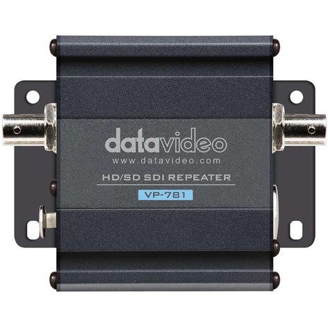 Datavideo VP-781 Repeater HD/SD-SDI Repeater VP-781