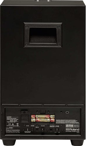 Roland ELCajon EC-10 Electronic Layered Cajon EC-10