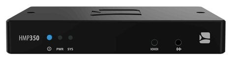 SpinetiX HMP-350 Hyper Media Player 1080p with Advanced Features HMP-350
