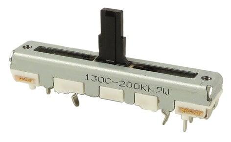 Yamaha HX808910 EQ Slide Fader For Q2031B