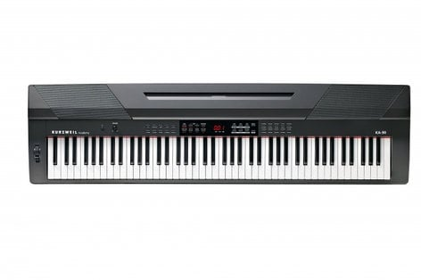 Kurzweil KA90-LB Piano Portable Digital Piano with Arranger KA90-LB