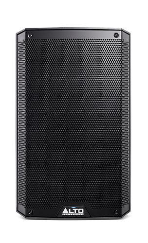 "Alto Professional TS210 1000-Watt 10"" 2-Way Powered Loudspeaker TS-210"
