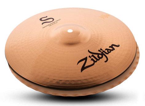 """Zildjian 13"""" S Mastersound HiHat HiHat Pair S13MPR"""