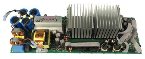 QSC WP-001105-00 Main PCB for PLX1104 WP-001105-00