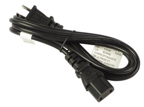 Yamaha WU900300  Power cable for RX-A1000 and RX-A2040 WU900300