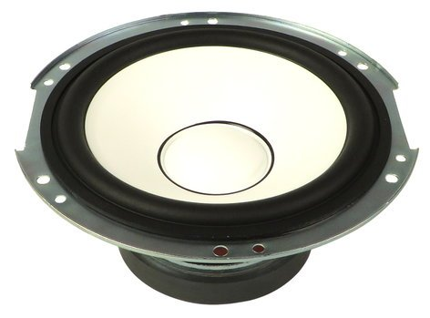 "Yamaha YE741A00 6.29"" Woofer for HS7 YE741A00"