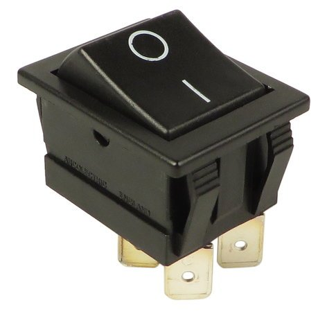 Yorkville 3587 Power Switch for M1610 3587