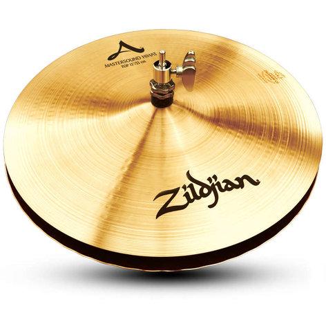 "Zildjian 13"" S Mastersound HiHat Top S13MT"