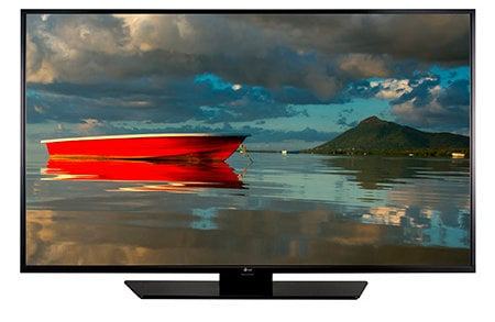 "LG Electronics 65"" LED TV Commercial Display With Tuner 65LX341C"