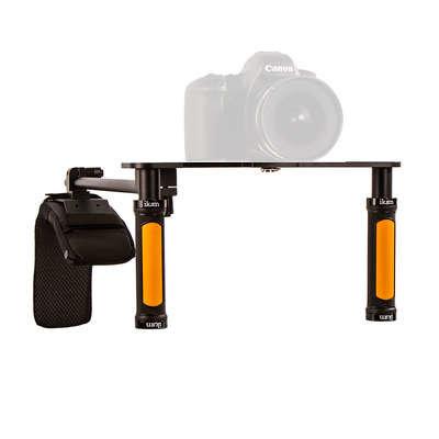 ikan Corporation ELE-DCFLY  HDSLR Camera Shoulder Rig ELE-DCFLY