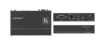 Kramer TP-125XL Transmitter XGA, Stereo, RS-232, Over Twisted Pair TP-125XL