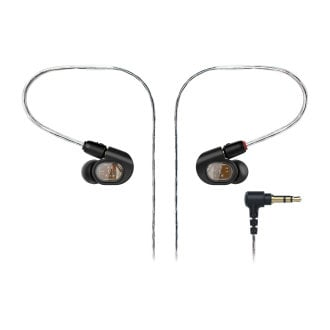 Audio-Technica ATH-E70 Triple Driver In-Ear Monitor Headphones ATH-E70