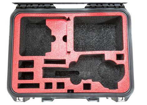 SKB Cases iSeries DJI OSMO Case Waterproof Camera Case 3I-15106OSMO
