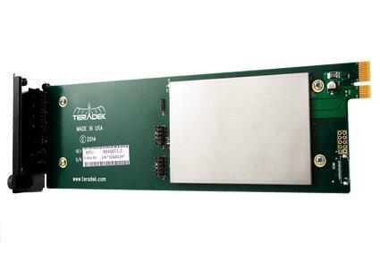 Teradek T-Rax H.264 Decoder Card HD-SDI Out TER-TRAX-1106