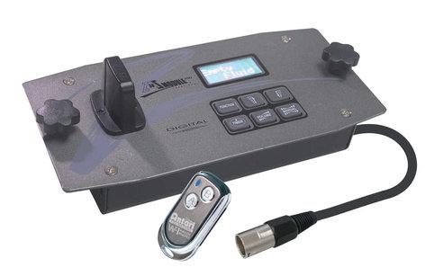 Antari Lighting & Effects Z-30PRO Wireless Remote for Z-1500II and Z-3000II Z-30PRO