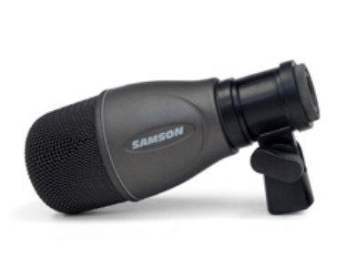 Samson DK705 5-Piece Drum Microphone Kit DK705