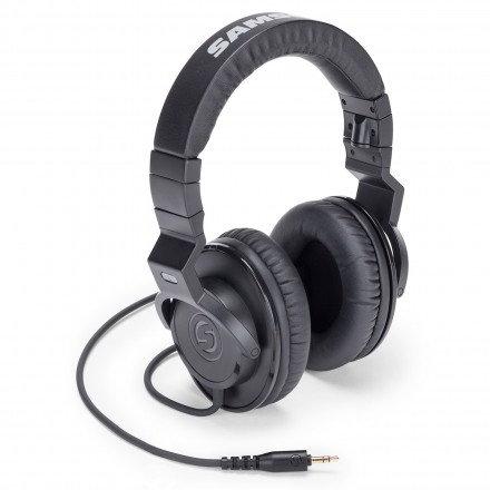 Samson Z25 Studio Headphones Z25