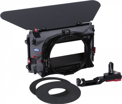 Vocas 0435-2010  MB-435 Matte Box Kit for Any Camera with15 mm Rail 0435-2010