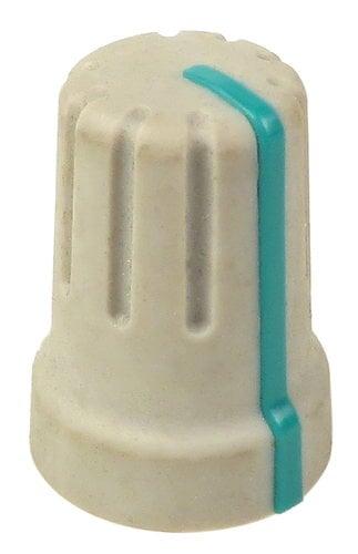 Peavey 70902112  Teal Rotary EQ Knob for XM6 70902112