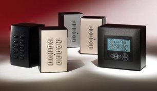 ETC/Elec Theatre Controls Echo Preset Station 5 Button Controller EPS05