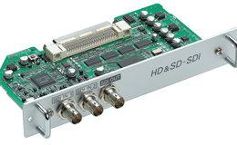 Christie 38-804790-51 Interface Module Dual SDI/HD-SDI 38-804790-51