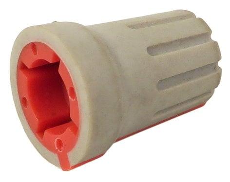 Peavey 70902113  Red Rotary Reverb Knob for XM6 70902113